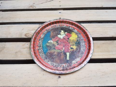 Kırmızı Oğlan Tepsı̇-1 Beg_1864