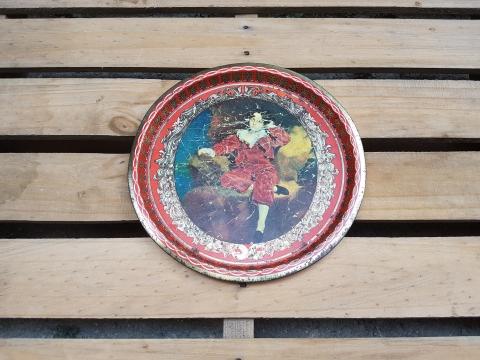 Kırmızı Oğlan Tepsı̇-2 Beg_1865