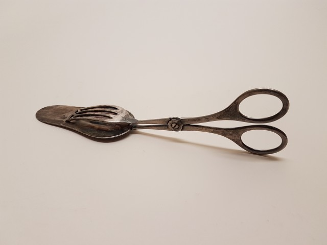Epns (electroplated Nickel Silver) Pasta Maşası_beg_2835