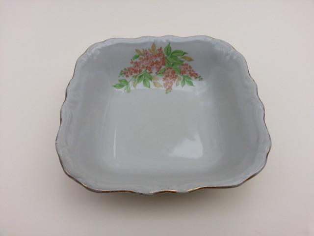İstanbul Porselen Salata Tabağı Beg_0013